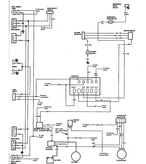 gm delco remy hei distributor wiring diagram wiring diagram