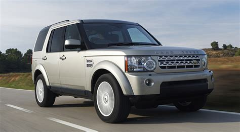 land rover discovery tdv6 photos 1 on better parts ltd