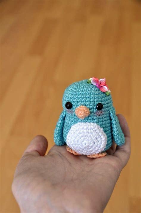 amigurumi penguin the 25 best crochet penguin ideas on crochet