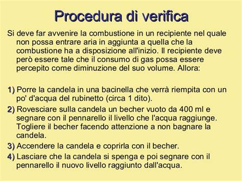 Combustione Candela La Combustione Della Candela 2011