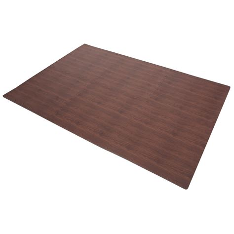 Floor Mat Puzzle by