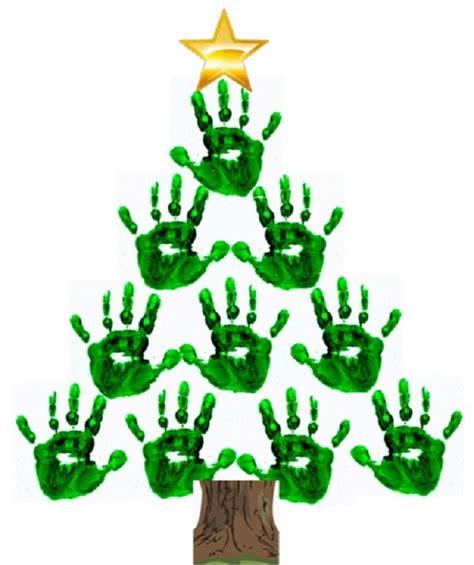 arbol navidad manos cosas con estilo 33 sonambulistas