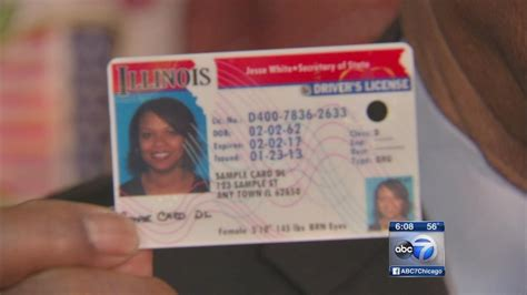 Local Id even with updates illinois ids won t be fully federally