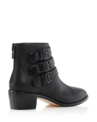 2 stores in stock loeffler randall fenton buckled leather