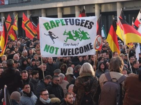 refugee rape horrific news from sweden about sexual assaults by