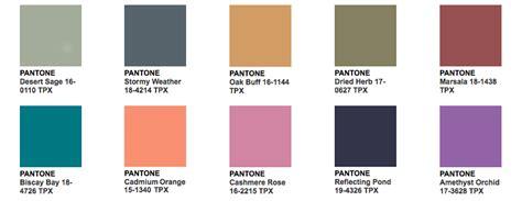 fall 2017 pantone colors un vernis couleur d automne br 232 ves de comptoir beaut 233
