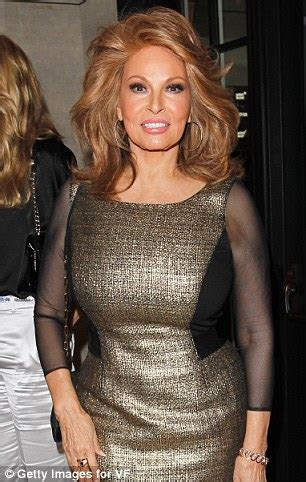 raquel welch age raquel welch is as beautiful today as when she emerged