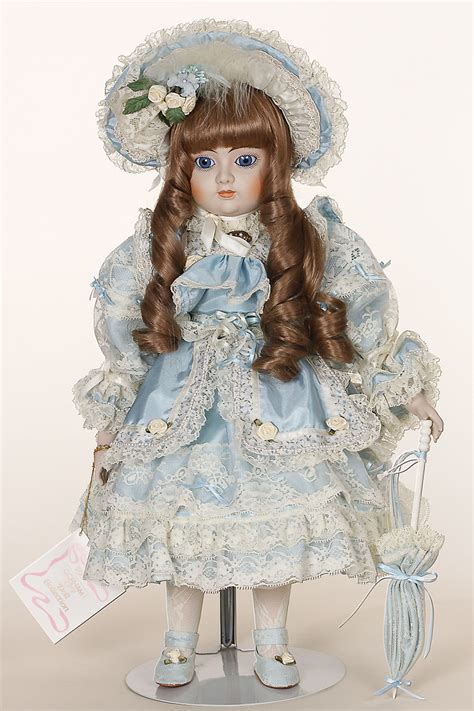 porcelain doll limited edition my favorite things porcelain soft