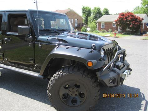 Jeep Wrangler Hoods For Sale Jeep Wrangler Jk Heat Reduction Car Interior Design