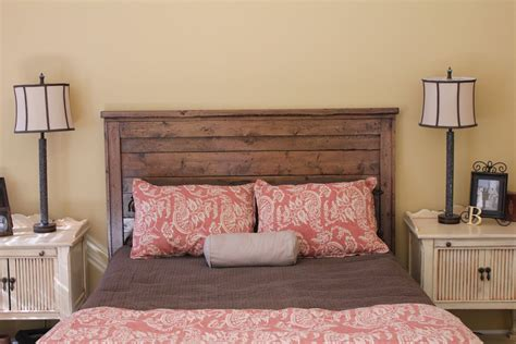 Queen Reclaimed Wood Headboard By Goodmanbm On Etsy Pictures Of Headboards