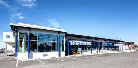 mercedes dealership mercedes dealer in for business nyc