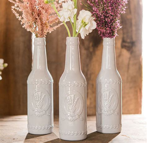 shabby chic vase simple elegance rustic shabby chic wedding theme