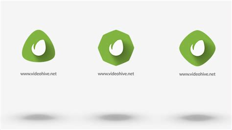 logo animation template minimalist logo animations after effects template