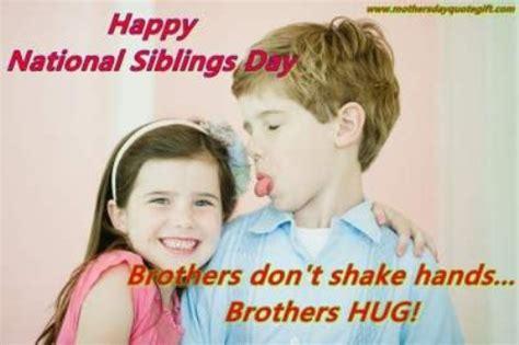 National Siblings Day Memes - national siblings day memes 2016 funny big sister memes