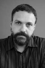 Paulo Scott (Author of Nowhere People)