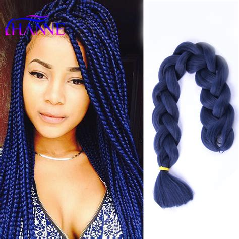 pictures of blue hair braided into brown hair ehow official site autos post