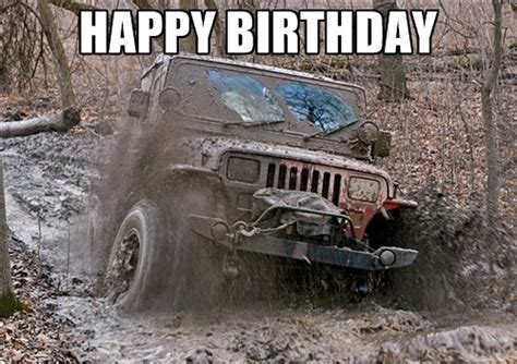 happy birthday jeep images happy birthday wishes with jeep