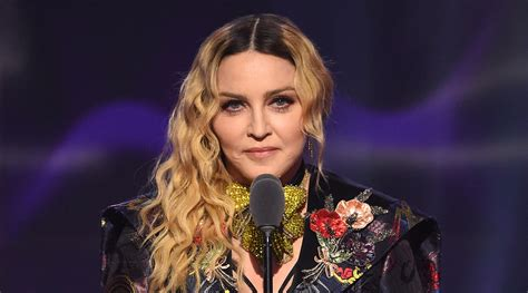Madonna Asked For Adoption Advice by Madonna Clarifies Adoption Rumors They Are Untrue