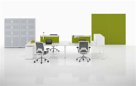 Work It workit desks from vitra architonic