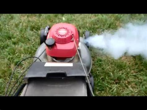 honda hrr216 lawn mower honda hrr216 harmony ii lawn mower quadra cut system has