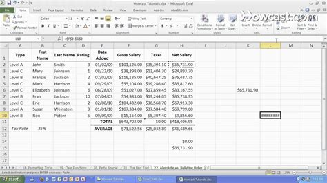 Credit Card Formula Excel How To Calculate Net Pay In Excel Formula Calculation Of Payback Period With Microsoft Excel