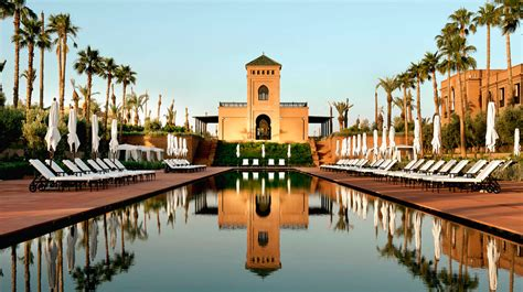 best hotels in marrakech marrakech dans le top 10 des destinations pr 233 f 233 r 233 es par