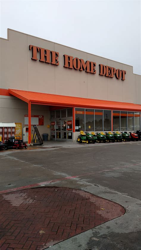 the home depot lake worth tx company profile