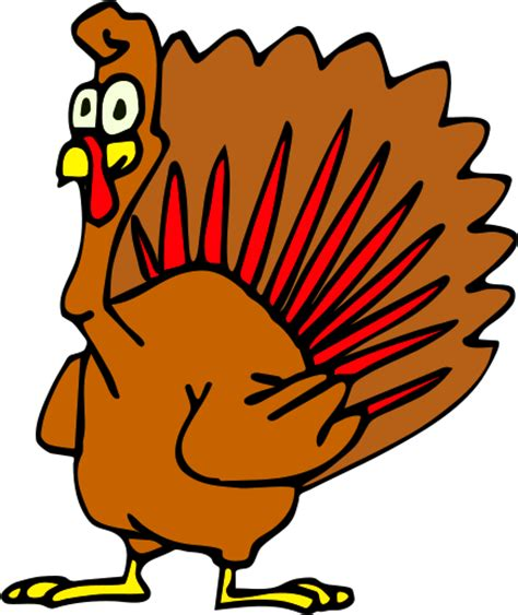 Turkey Drawing Pictures Cliparts Co | thanksgiving turkey cartoon cliparts co