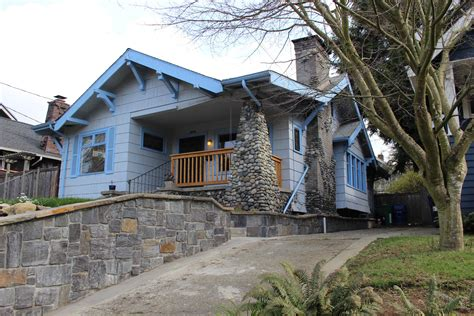a three story craftsman in seattle more houses for sale the story behind seattle s obsession with craftsman homes