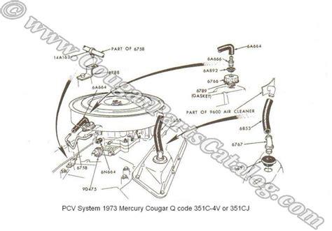 Vacuum Diagram 1970 Cadillac, Vacuum, Free Engine Image