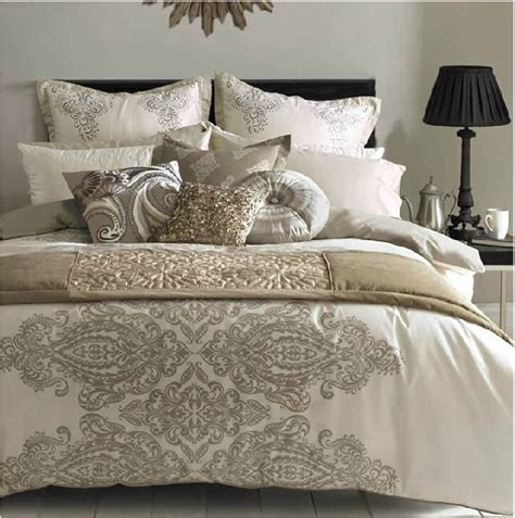cream bedding set free shipping adream decorative lace tribute silk cotton