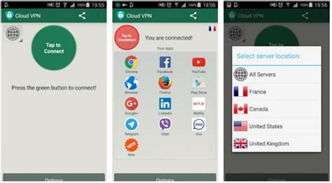 free vpn apk for android cloud vpn free unlimited v1 0 2 5 apk apk app axeetech