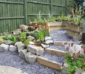 Small Garden Rockery Ideas Small Corner Rockery Garden Ideas Small Corner Flower Photos And The Run