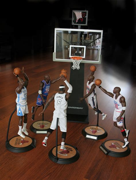 Enterbay Lebron 16 Figure the world s best photos of 16th and kobebryant flickr