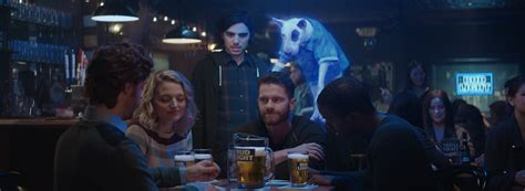 bud light friendship commercial super bowl li 51 beer commercial review the beer