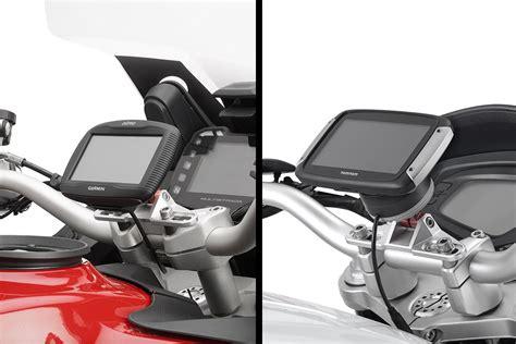 Motorrad Tourenplaner F R Garmin by Givi Navigationshalterungen F 252 R Garmin Zumo Und Tom Tom