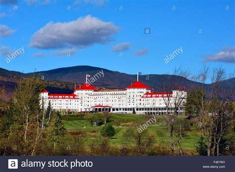 theme hotel white mountains mount washington hotel bretton woods white mountains