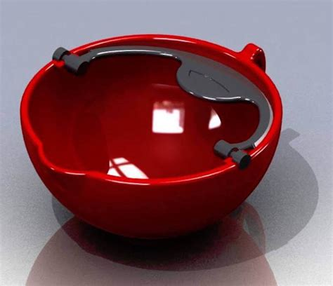 designer bowls all in one scooping bowl peoples design shark tank