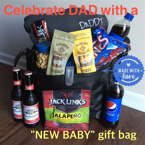 new father gift ideas make him feel special too