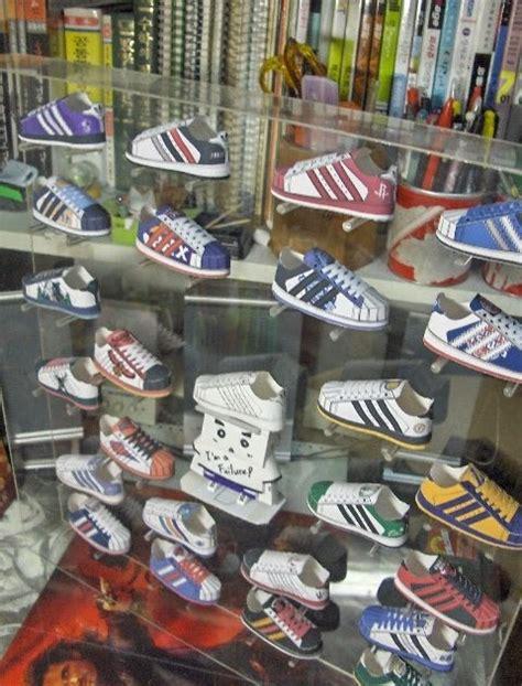 Papercraft Shoes - adidas nba team shoes papercraft papercraft paradise