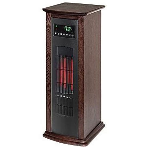 deal  canada lifesmart large tower heater ls rec