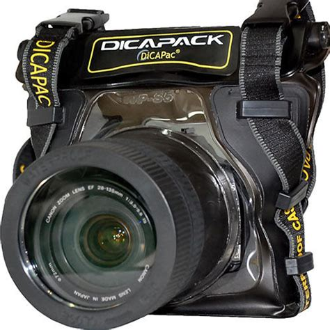 nikon d5100 d5200 d5300 d slr underwater housing waterproof bag ebay