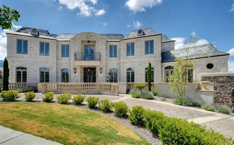 luxury homes in albuquerque doug vaughan s mansion sells find out for how much