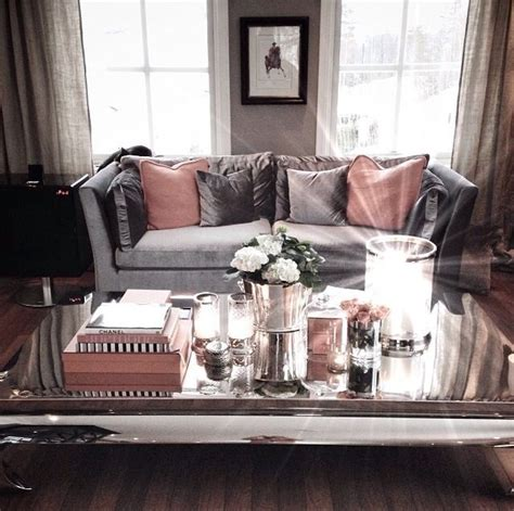 Living Room Ideas Pink And Grey Pink And Grey Living Room Beautiful Pink Decoration