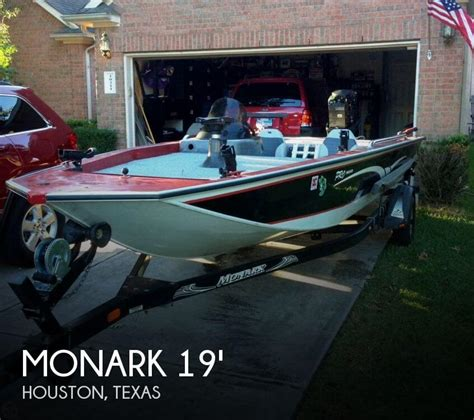 outboard motors for sale houston texas for sale used 2001 monark 900 pro series in houston texas