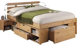 Platform Bed With Storage Uk 29 Ultimate Storage Bed Frame Pine Effect