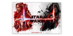 Star Wars The Last Jedi Sweepstakes - star wars the last jedi 2017 fandango