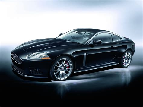 jagguar cars the car world jaguar xkr s