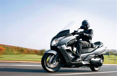 Ps Motorrad Bedeutung by Honda Roller 2009 Modellnews