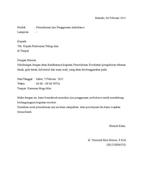 surat permohonan bantuan docshare tips